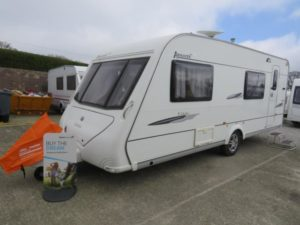 hobby caravan dealers